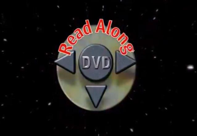 DVD Read-Along