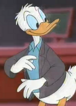 Donald HouseOfMouse