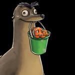 Gerald, Marlin & Nemo DHBM
