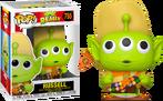 Russell alien funko pop
