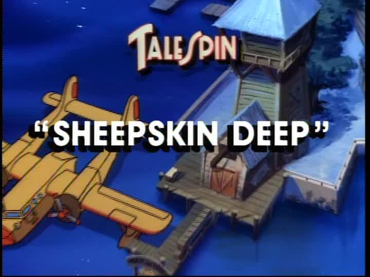 Sheepskin Deep