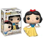 Snow White POP 2017