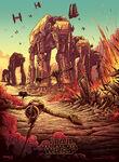 The-last-jedi-dan-mumford-imax-posters-2-of-4-the-battle-of-crait