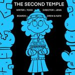 The Second Temple third promo