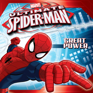 Ultimate Spider-Man: Great Power