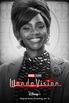 WandaVision - Monica Rambeau