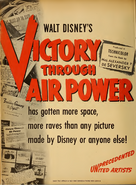 1943 disney air power