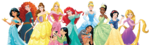 All-princess-hero-collage