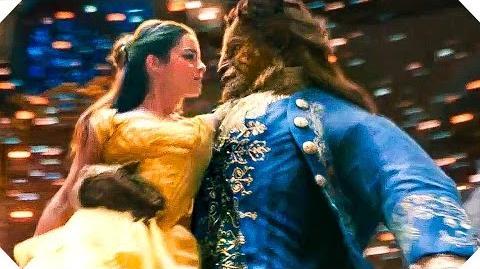 Beauty and the Beast - International Trailer