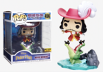 Captain Hook and Tick Tock POP