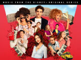 High School Musical: The Musical: The Series (Season 2 soundtrack)
