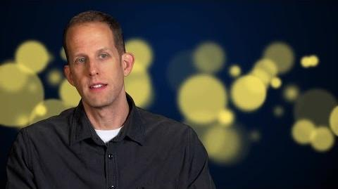 Inside Out - Behind the Scenes Interview with Pete Docter