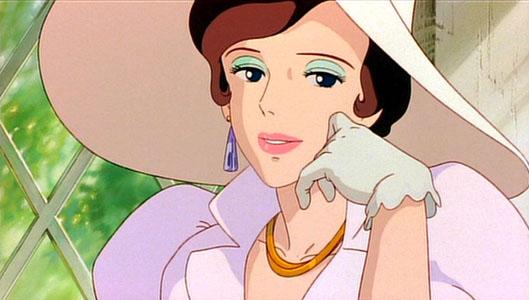 Madame Gina