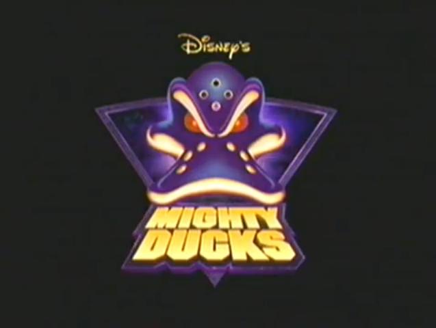 Mighty Ducks (serie)