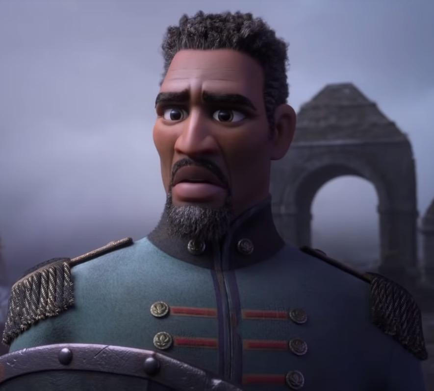 Tenente Matthias