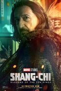 Shang-Chi and the Legend of the Ten Rings – Trevor Slattery
