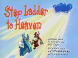 Step-Ladder to Heaven