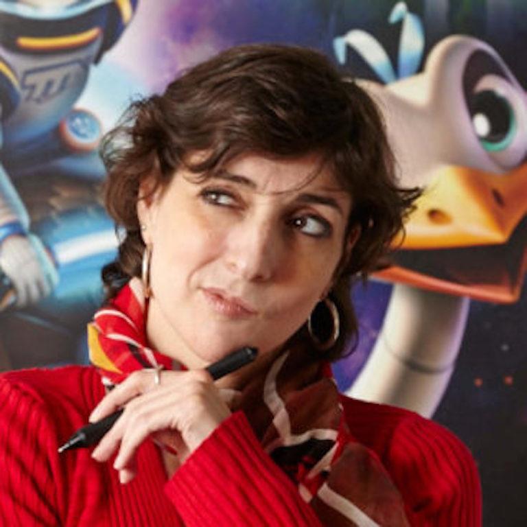 Sue Perrotto