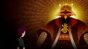 Sword Quest - Randy and Samurai