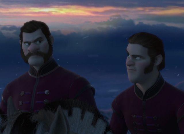 Erik e Francis