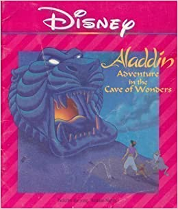 Aladdin: Adventure in the Cave of Wonders