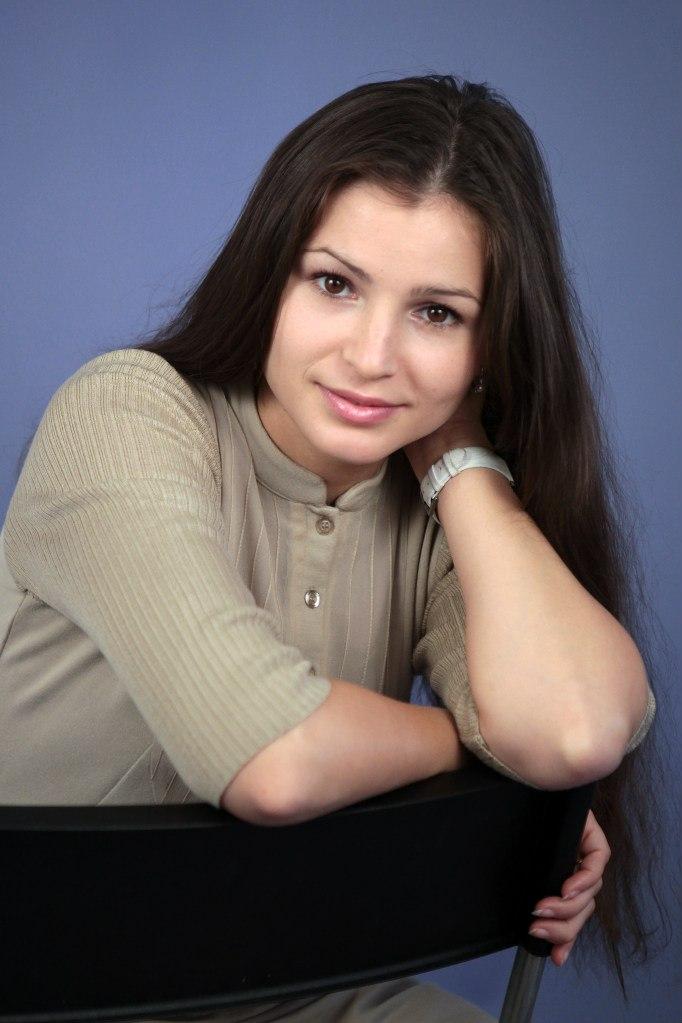 Аделина Любская