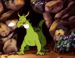AdventuresOfTheGummiBears-TheresNoPlaceLikeHome-Dragon