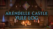 Arendelle Castle Yule Log.jpg