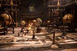 BATB Castle Library Set