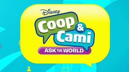 Coop e Cami