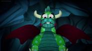 Dot the Dragon