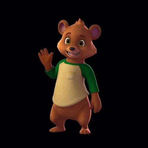 Jack A. Bear