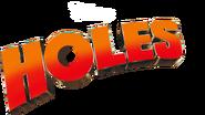Holes Logo