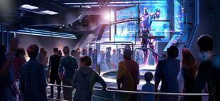 Iron-man-coaster-pre-show-concept-art-2000x914
