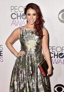Jillian Rose Reed Peoples Choice Awards