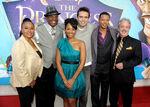 Keith+David+Jenifer+Lewis+Premiere+Disney