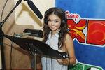 Sarah Hyland Disney XD Set