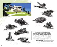 The Art of Big Hero 6 (artbook) 054