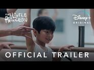 The Little Prince(ss) - Official Trailer - Disney+
