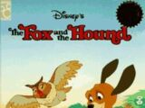 The Fox and the Hound (Classic Storybook)