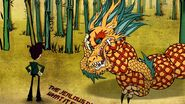 True Bromance - Randy and Dragon