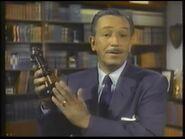 Walt and tailwagger award