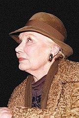 Mirosława Dubrawska