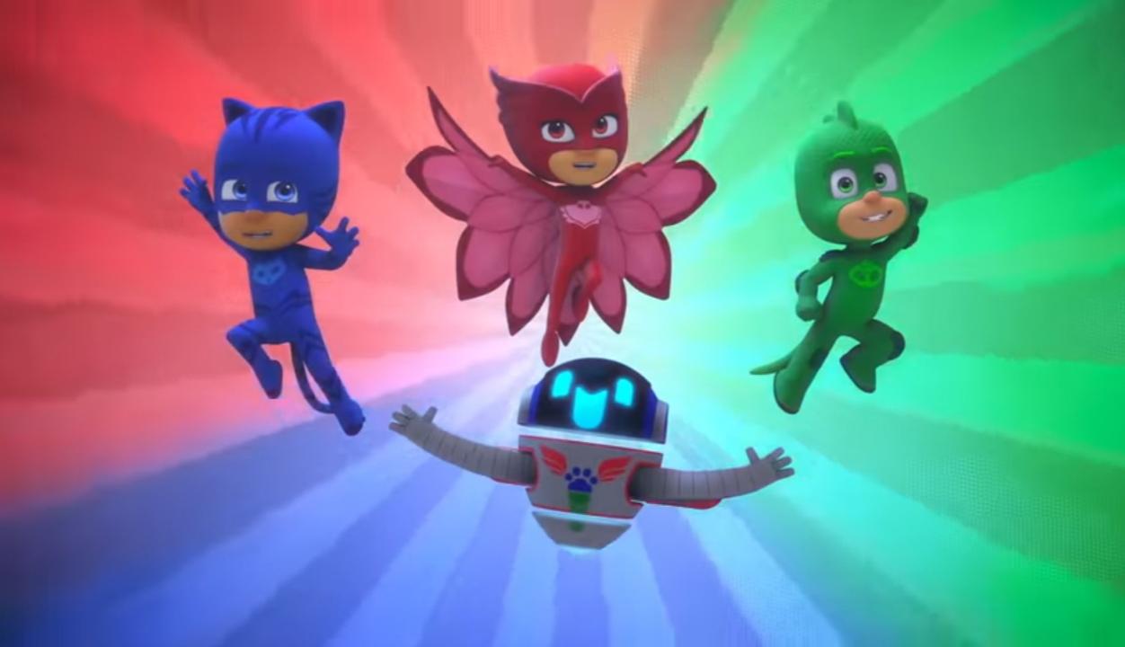 PJ Masks (team)