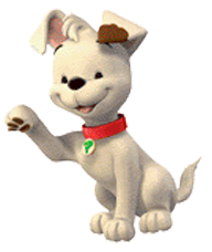 Buster (Winnie the Pooh)