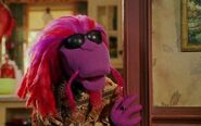 Clifford Muppets