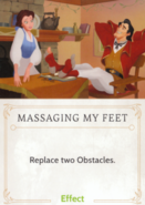 DVG Massaging My Feet