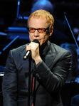 Danny Elfman performs