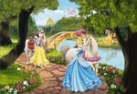 Disney Princess Redesign 25