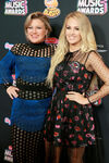 Kelly Clarkson & Carrie Underwood Radio Disney Music Awards